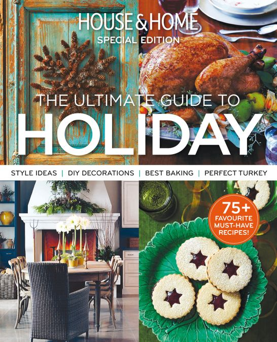 House & Home: Holiday