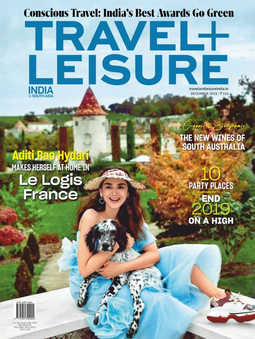 Travel + Leisure India & South Asia