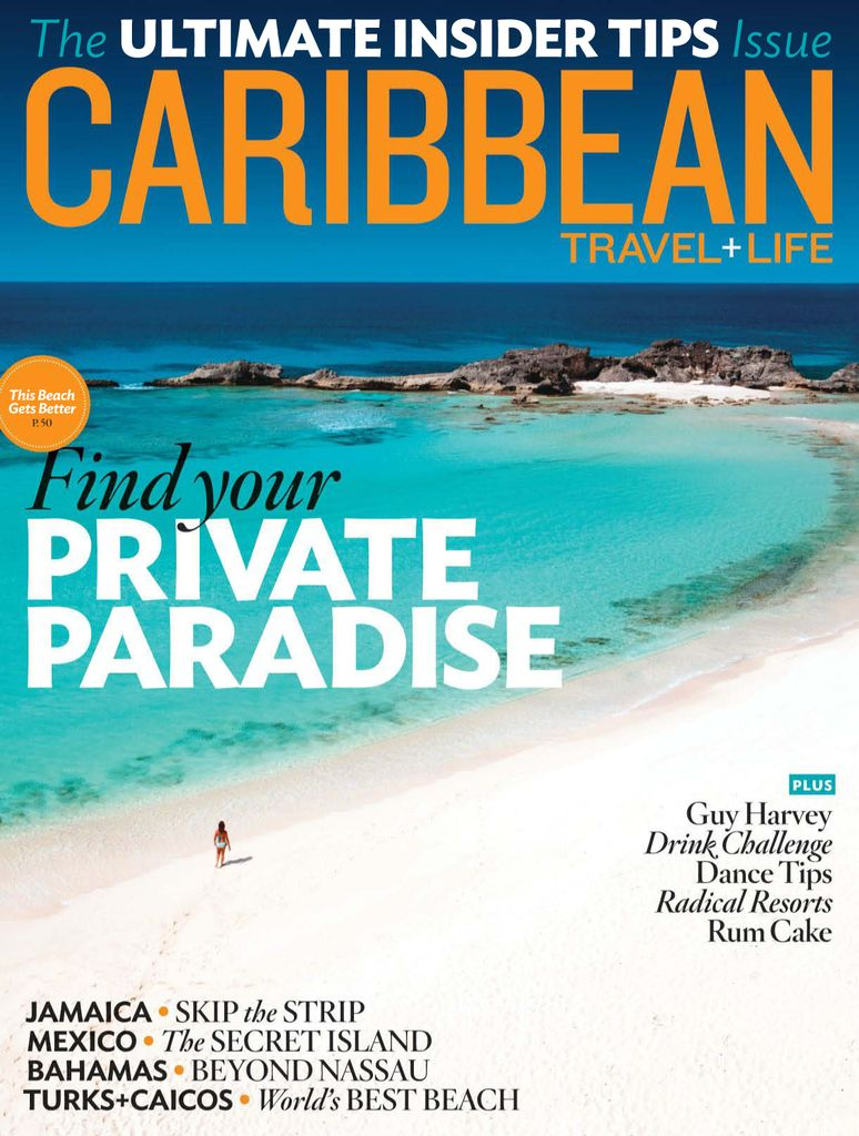 Caribbean Travel & Life - Subscription