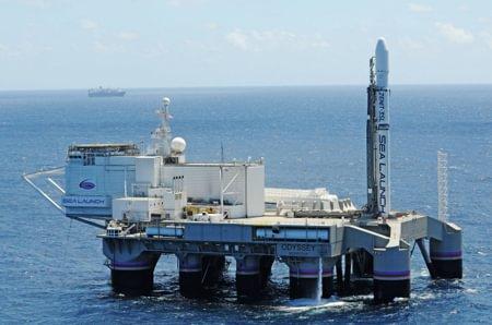 «Входной билет в космос» Авиационный перевозчик S7 Group надеетс стать еще и космическим