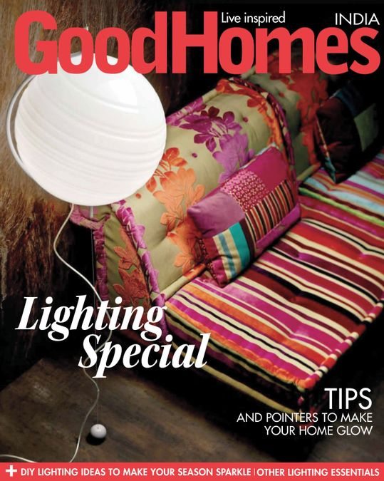 GoodHomes India- Lighting Special