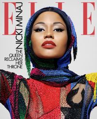 June 30, 2018 issue of Elle