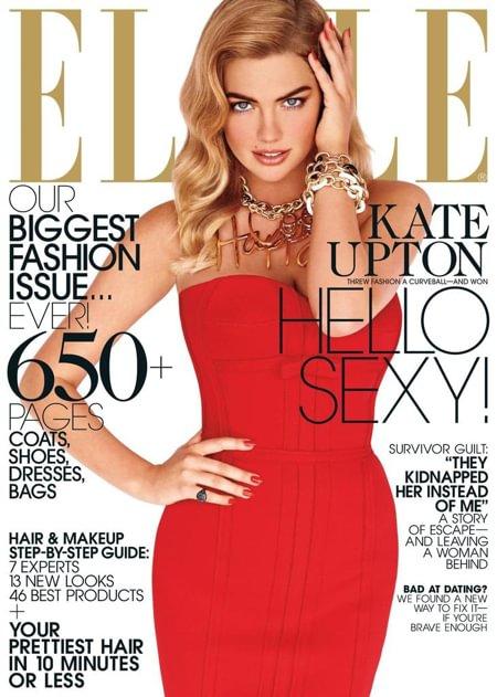 42bb6d96abe Buy September 2013 - ELLE