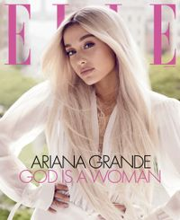 July 31, 2018 issue of Elle