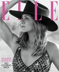 January 01, 2019 issue of Elle