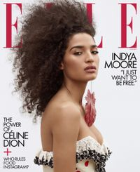 May 31, 2019 issue of Elle