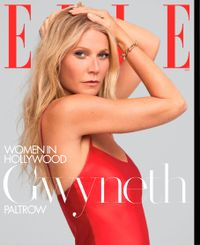 October 31, 2019 issue of Elle