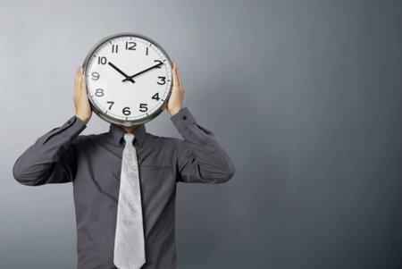 Stell deine innere Uhr