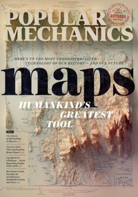 July 01, 2020 issue of Popular Mechanics