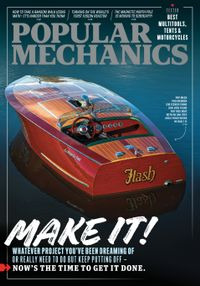 September 01, 2020 issue of Popular Mechanics