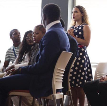Michelle Obama on Improving STEM Education for Girls