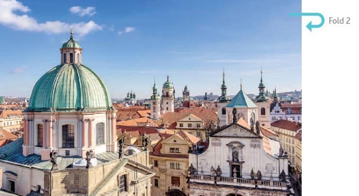 Hidden Prague, the Czech Republic
