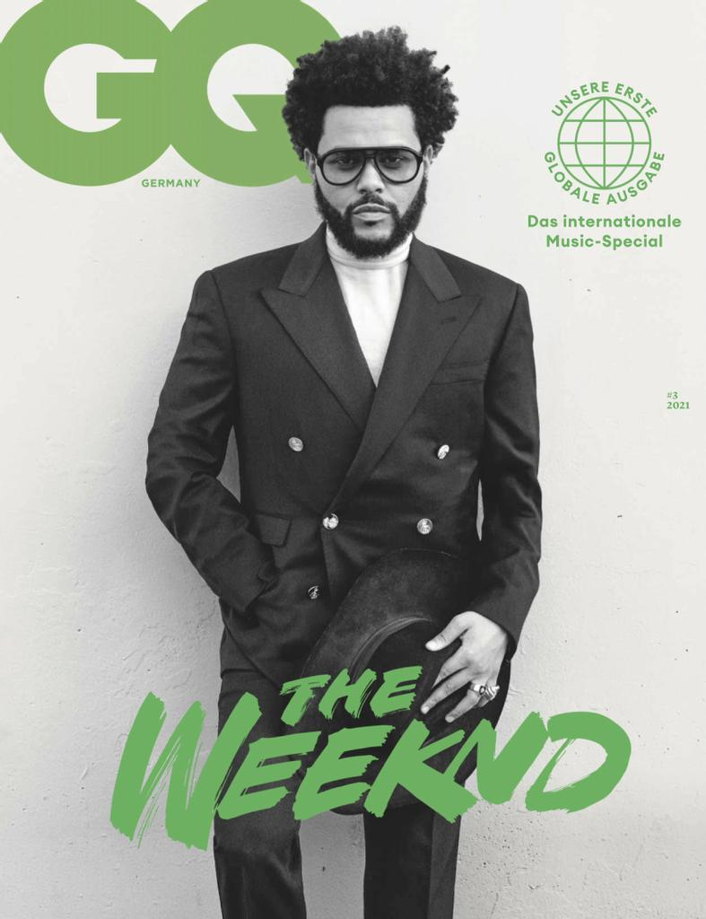 GQ Magazin (D) - Subscription