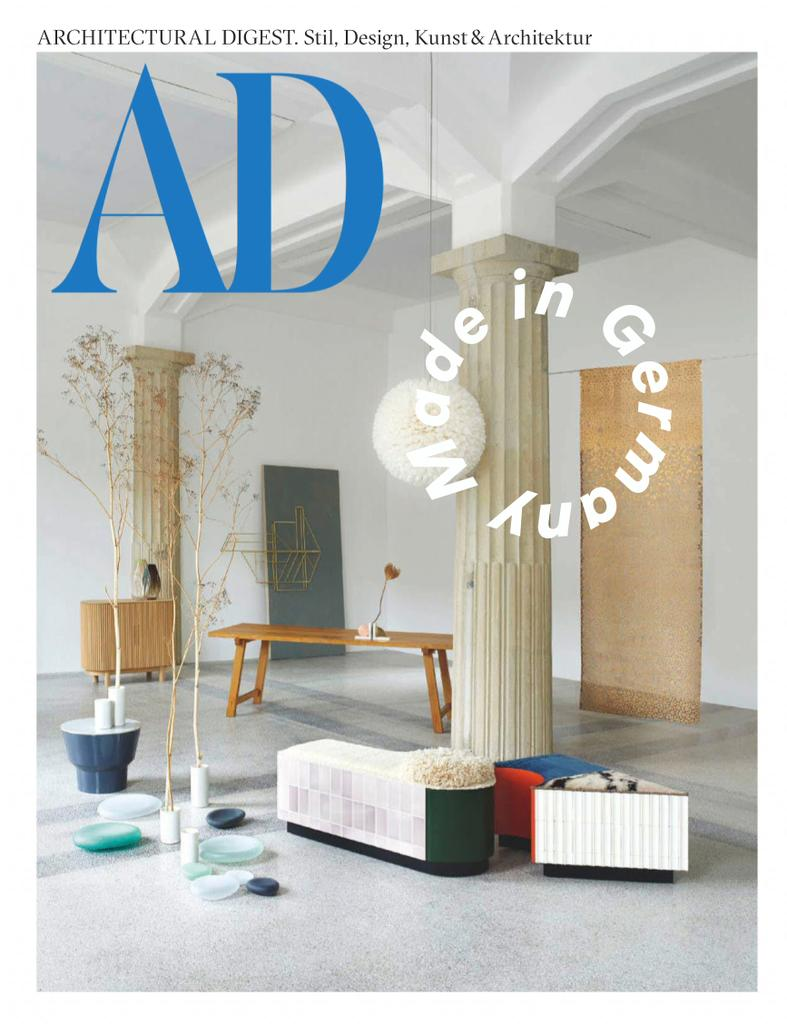 AD Magazin (D) - Subscription