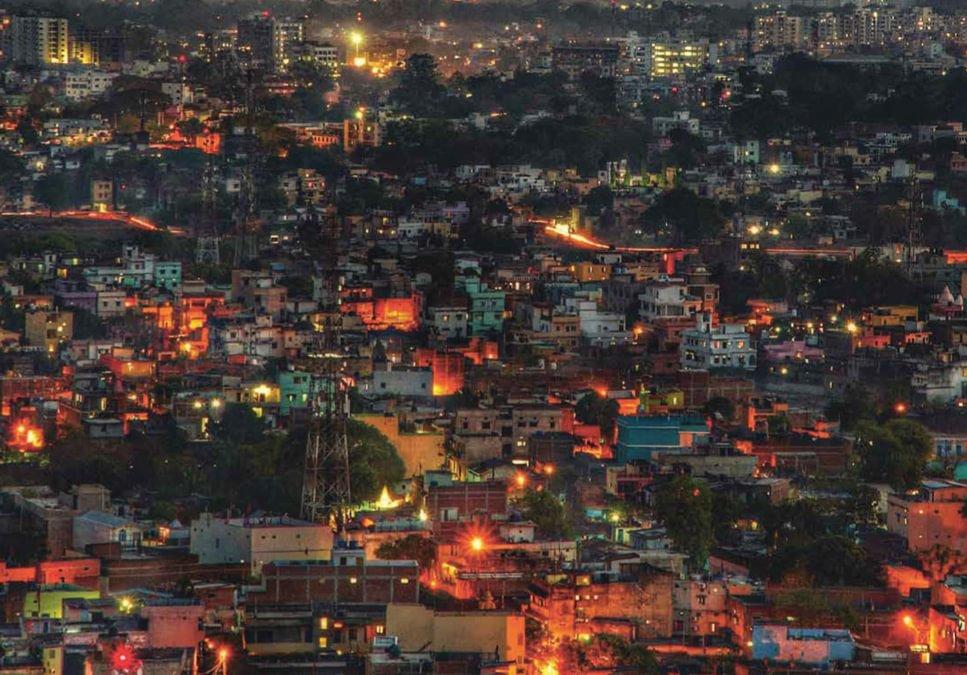 SMALL CITY, BIG DREAMS