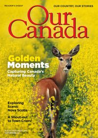 July 31, 2019 issue of Our Canada
