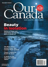 June 01, 2020 issue of Our Canada
