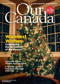 December 01, 2020 issue of Our Canada