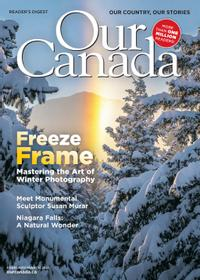 February 01, 2021 issue of Our Canada