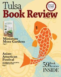 June 01, 2017 issue of Tulsa Book Review