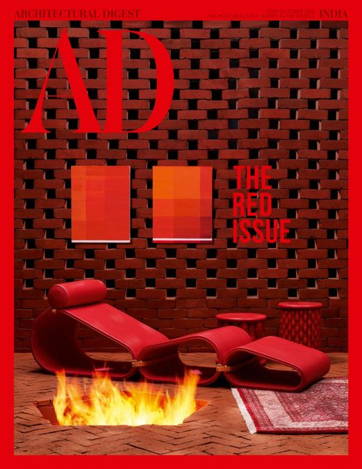 Architectural Digest India