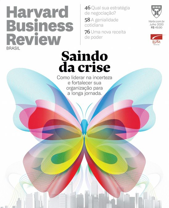 Harvard Business Review Brasil