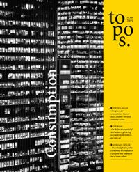 December 01, 2019 issue of Topos