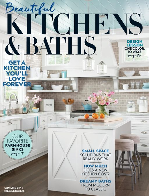 Kitchens & Baths