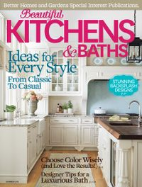 June 01, 2015 issue of Kitchens & Baths