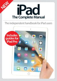 Back issues of iPad: The Complete Manual