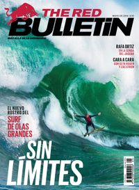 May 01, 2014 issue of The Red Bulletin Mexico