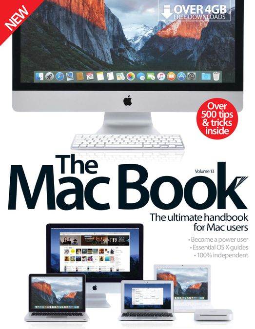 The Mac Book