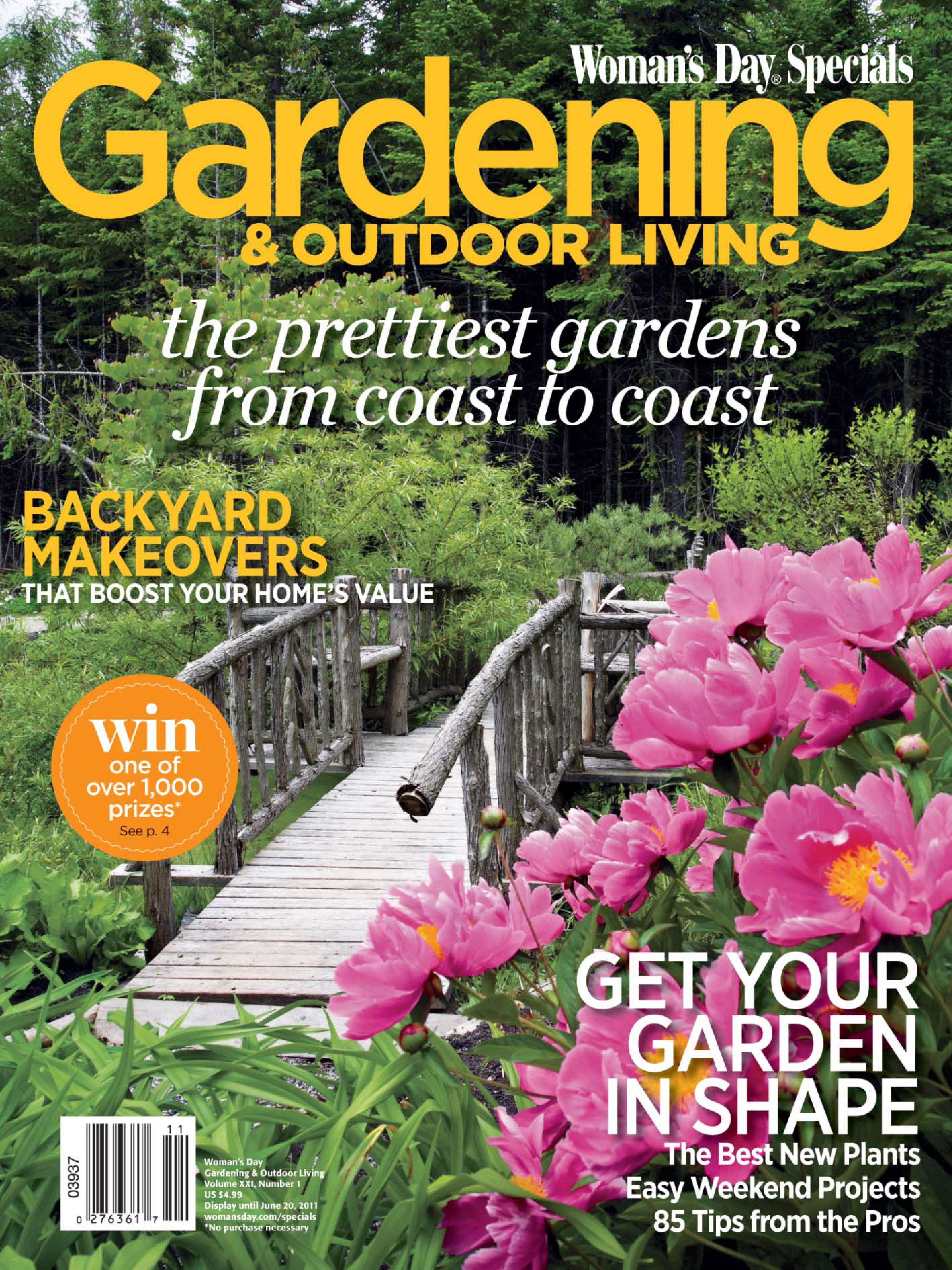 Great Gardening U0026 Outdoor Living ...