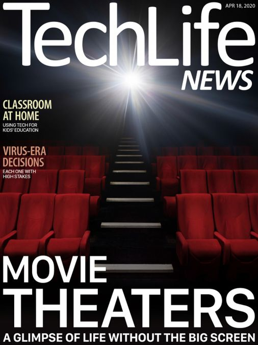 Techlife News
