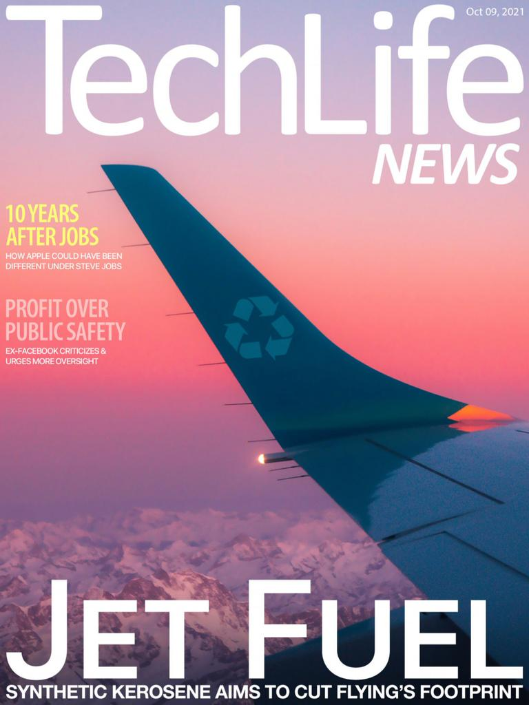 Techlife News - Subscription Subscriptions