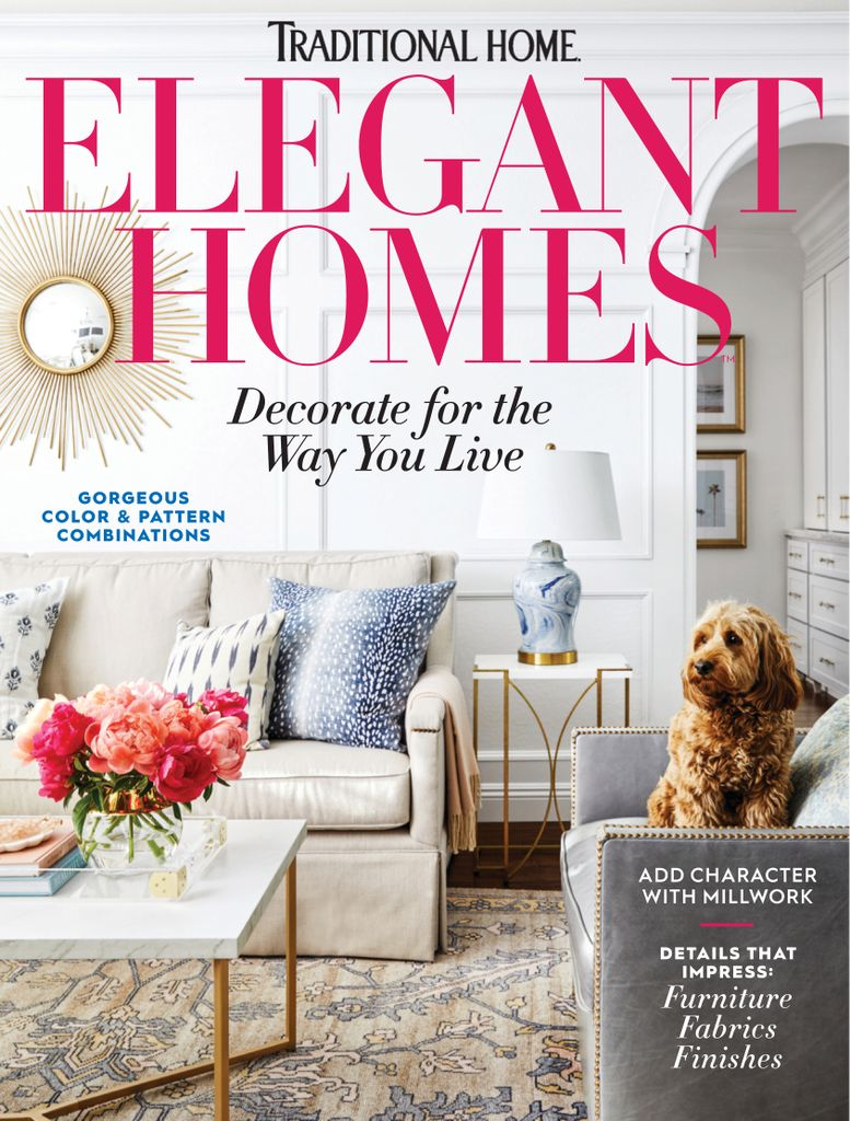 Elegant Homes - Issue Subscriptions