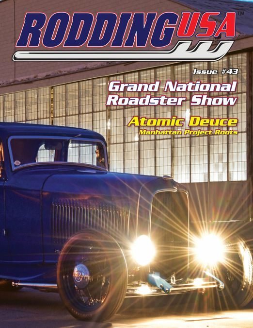 Rodding USA