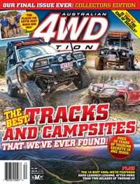 September 11, 2019 issue of Australian 4WD Action