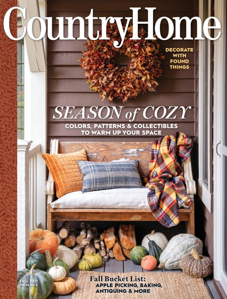 Country Home - Issue Subscriptions