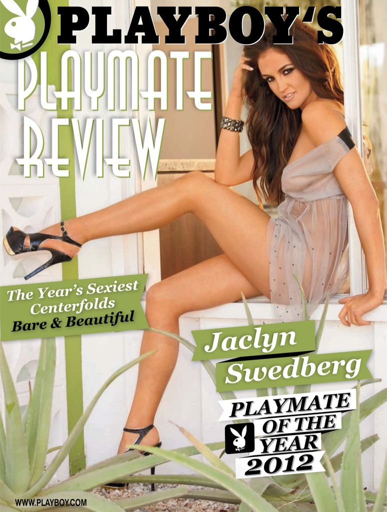 PLAYBOY'S Playmate Review - Issue Subscriptions