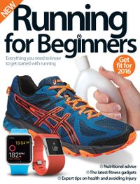 January 01, 2016 issue of Running for Beginners