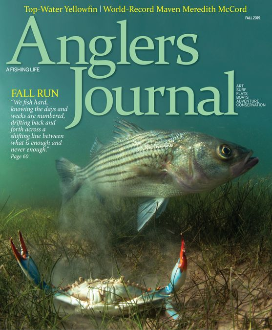 Anglers Journal