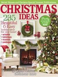 October 01, 2013 issue of Christmas Ideas