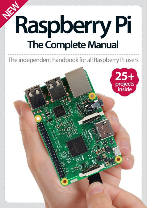 Raspberry Pi The Complete Manual