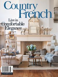 Country french online magazine for French country magazine online