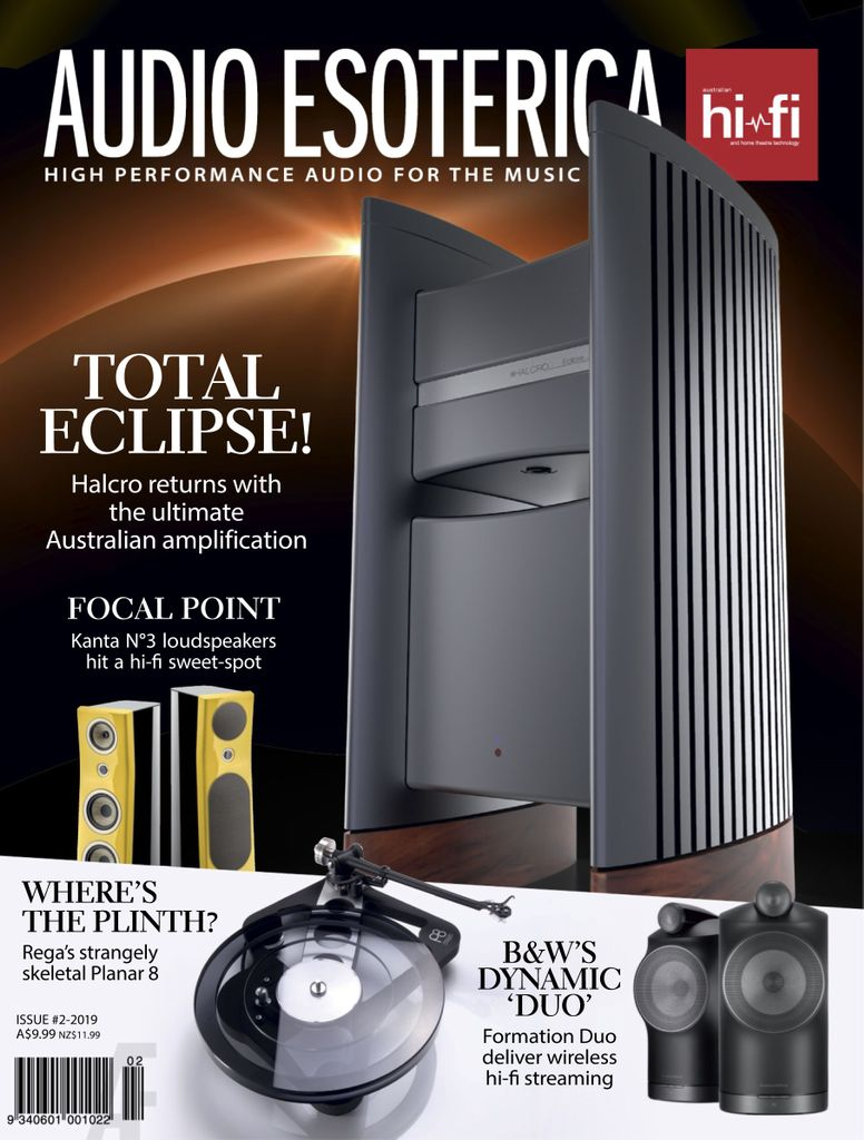 Issue 2 2019