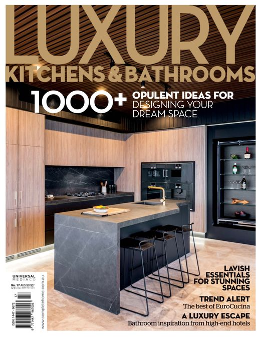 Luxury Kitchens & Bathrooms
