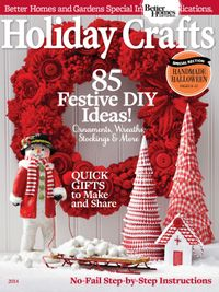 Holiday Crafts subscription