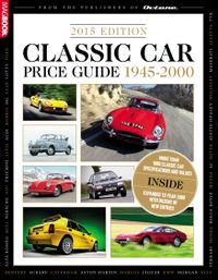Back Issues Of Classic Car Price Guide - Classic car guide