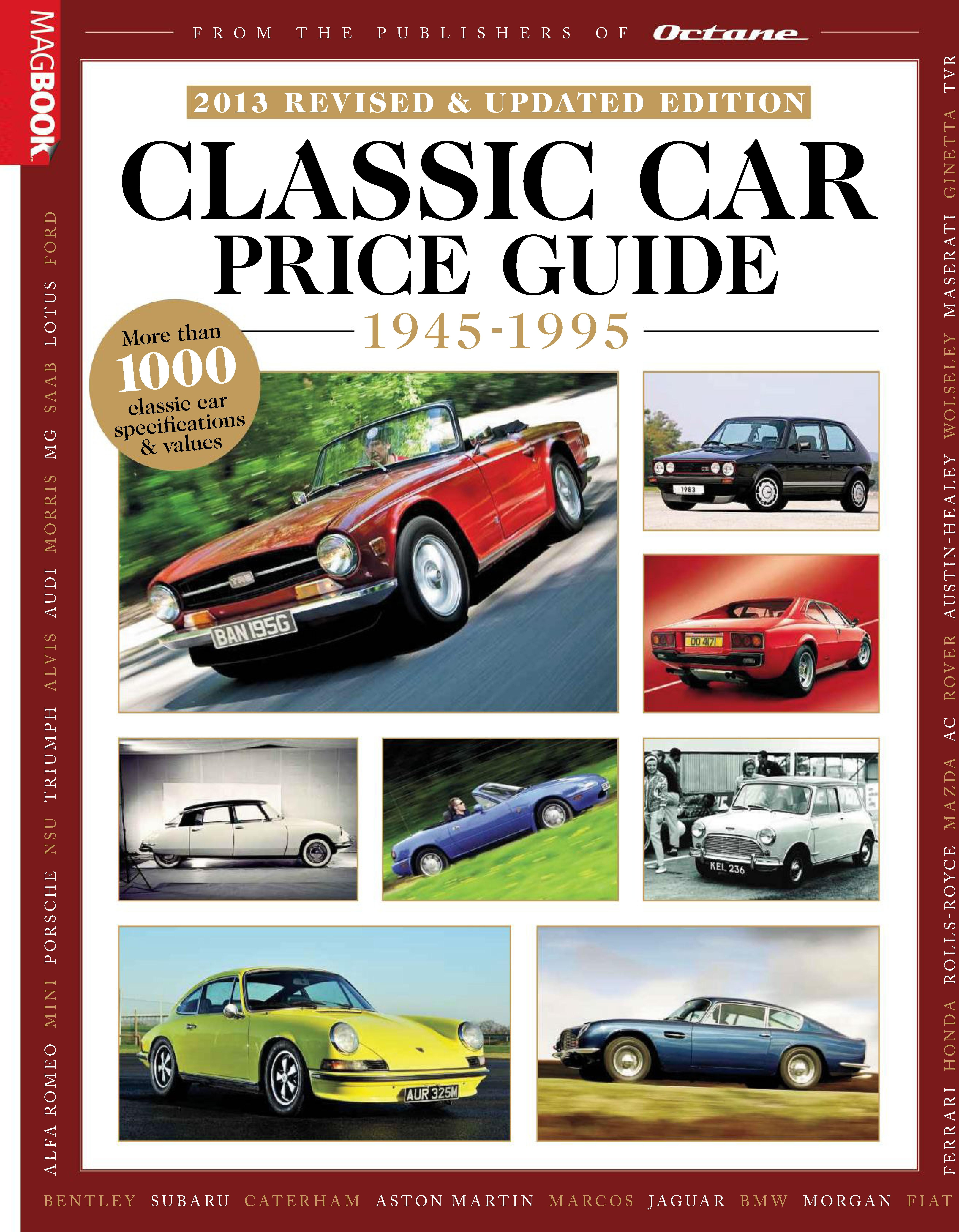 classic car price guide subscription rh zinio com classic car price guide free classic car price guide free online